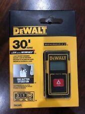 DEWALT DW030PL 30ft. Laser Distance Measurer