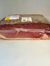 Demi jambon d'Auvergne Sans jarret IGP 2,656 kg  Porc du massif  central