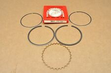 NOS New Honda EG1400 Generator Standard Piston Ring Set For 1 Piston = 5 Rings