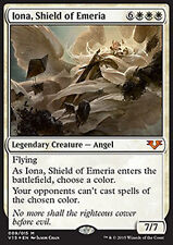 MTG IONA, SHIELD OF EMERIA FOIL - IONA, SCUDO DI EMERIA - FTV - MAGIC