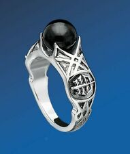 New ListingFranklin Mint Harley-Davidson Ladies' Ring of Freedom, Size 7