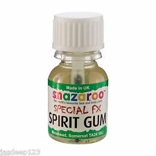 10ml Spirit Gum Snazaroo Special FX Skin Glue Halloween Face Paint Make Up