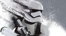 "Star Wars Storm trooper VII - 42"" x 24"" LARGE WALL POSTER PRINT NEW"