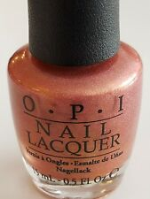 Opi Nail Polish Bay Bridge Sunset (Nl Y43) Htf Yokohama Shop My Store For More!
