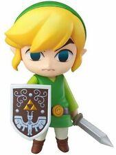 Good Smile Company The Legend of Zelda Wind Waker Link Nendoroid Action Figure.