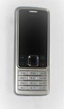 Nokia 6300 Mobiltelefon Handy , neuer Akkku