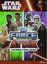 Star Wars Force Attax Movie Cards 2015 ( 10 Karten aussuchen )