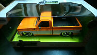Jada  Toys Just Truck 1985 Chevy C-10 1/24 (N45)