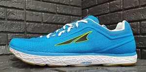 Altra Escalante 2.5 Road Running Shoes, Blue/Lime, Men's UK 9.5 RRP £120