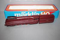 Märklin 3089 Dampflok Baureihe 03 1055 DB Spur H0 OVP