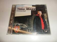 Cd   Connected Timo Maas