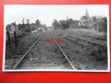 PHOTO  LEWISHAM ROAD RAILWAY STATION V2