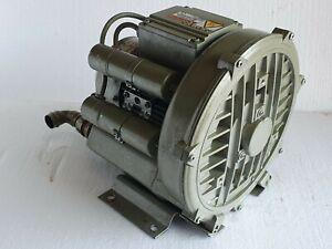 Gardner Denver G-BH1 2BH1100 Vacuum Pump Blower Compressor Elmo Rietschle