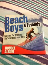 Beach Boys & Friends Cd ( Sunday Mirror)