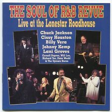 [BEE GEES COVER] SOUL OF R&B REVUE ... LIVE AT THE LONESTAR ROADHOUSE~1993 US CD