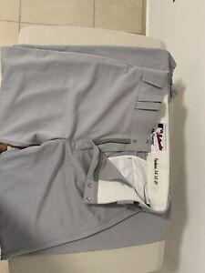 New Mlb Majestic New York YanKees Baseball Pants Jeter Posada