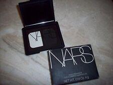 Nars Duo Eyeshadow PANDORA (SHEER WHITE, MATTE BLACK) FULL SIZE, NIB .14 OZ 4g