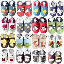 Shoeszoo cuir semelle souple bébé chaussures/pantoufles Pré-marche de chaussures