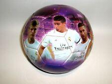 Real Madrid Fc Soccer Ball. Official Size and weight 5 / Pelota de futbol.