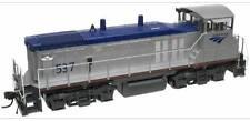 ATLAS 10001023 HO Scale MP15DC AMTK 531 (Amtrak) +Sound  C-10 Mint - Brand New