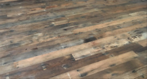 Lining Boards. Recycled . Engineered. Rustic. High Feature. DIY. Easy install.
