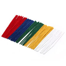 50X intensive cotton pipe cleaners smoking / tobacco pipe cleaning tool color*EP