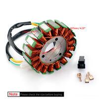 Lichtmaschine 18 Poles für Suzuki SV650 S ABS 03-12 DL650 ABS V-Strom 650 2016//