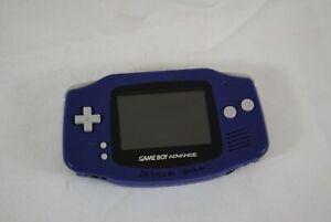 Nintendo Game Boy Advance GBA Handheld Game System