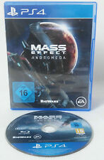 Mass Effect Andrómeda | PlayStation 4 | ps4 | usado en OVP