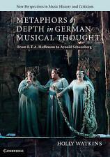 Music Books in German