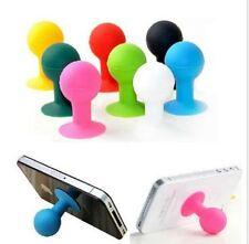 Wholesale 1 pcs sucker  Holder Stand Sucker for Cell mobile Phone for