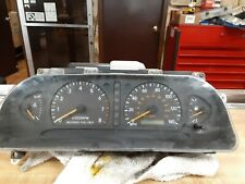 1999 Toyota Avalon Speedometer Head Instrument Cluster Gauges Panel