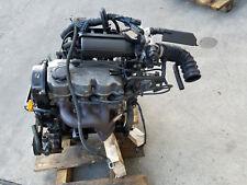 Motor Daewoo Matiz Chevrolet Matiz  Baj. 10/2002  85793 Km  Motor Nr. F8CV