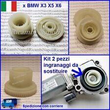 1 Kit Ingranaggio x Attuatore Ripartitore di coppia BMW X3 E83 X5 E53 E70 X6 E71