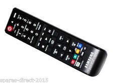 * NEU * Original Samsung HT-F4500/XU Blu-Ray Heimkino Fernbedienung