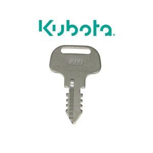 Fits KUBOTA Key 18510-63720 393 Ignition Kubota M Series Tractors