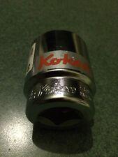 "Ko-Kon Socket 3/4""Driver 1 3/8"""