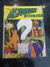 ASTOUNDING STORIES Comic - No 47 - Alan Class & Co Comic
