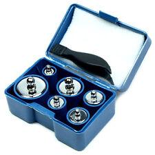 200g calibration weight set with 5g 10g 20g 50g 100g weights
