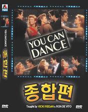 You can dance : Summary (DVD,All,New) Vicki Regan, Ron De Vito
