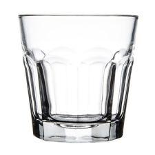 Set of 6 Libbey 15241 Gibraltar DuraTuff 7 oz Rocks Glass