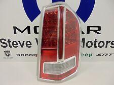 12-14 Chrysler 300 New Platinum Taillamp Tail Lamp Right Side Mopar Factory Oem