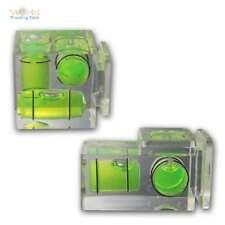 Kamera Wasserwaage Blitzschuh Spiegelreflexkamera mit Standardblitzschuh DSLR
