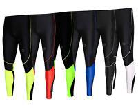 DHERA Men's  Compression Base Layer Pants Leggings Running Skin Tight Pants
