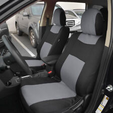 9pcs Seat Covers Mesh Polyester Seat Protector 5-Seats Car Cover for Audi BMW VW