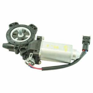 Front Power Window Motor LH Driver Side for Ford F150 Lincoln Mark LT Truck New