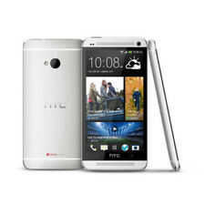 HTC ONE (M7) 32GB Quad-Core 4.7 Inches Unlocked Android Smart Phone