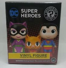 DC Super Heroes Mystery Minis Vinyl Figure by  Funko un-opened