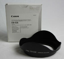 Canon EW-83E Lens Hood for EF 17-40 f/4 16-35 mm f/2.8 L EF-S 10-22 USM NEW