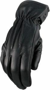 preto escolha o tamanho Z1R Feminino 243 Luvas Direção Motocicleta De Couro